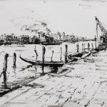 Piero Giovecchi 59×29 China