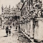 Piero Giovecchi 38×29 China