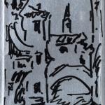 Piero Giovecchi 11,5×18 China