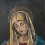Piero Giovecchi 29×39 Olio